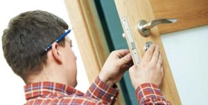 Locksmith Services change locks