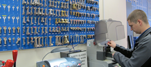 Locksmith Services key duplication service vancouver